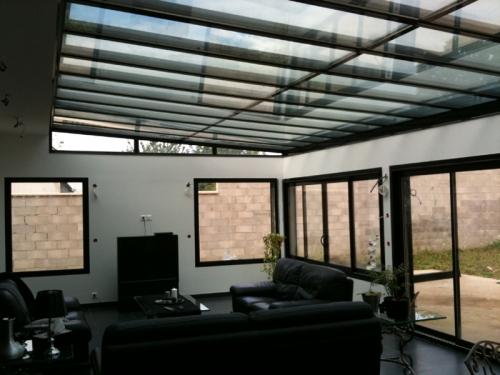 Veranda Sans Permis De Construire Montreuil 2126