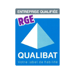 CERTIFICATION QUALIBAT 9142